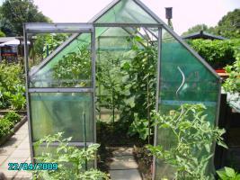 Foto 3 Kleingarten in Moers  zu verkaufen!