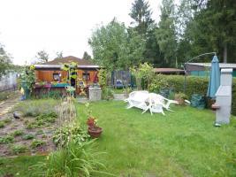 Foto 2 Kleingarten am Straussee abzugeben! voll eingerichtet