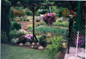 Foto 4 Kleingarten altershalber abzugeben