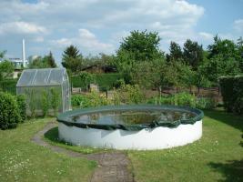 Foto 2 Kleingarten zuverkaufen