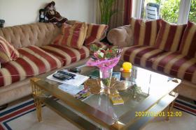 Kleinmöbel und Couchgarnitur