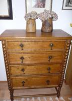 Foto 2 Kleinmöbel Englisch Antik