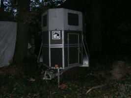 Foto 3 Kleinpferdeanhänger