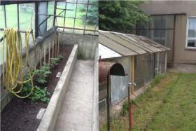 Foto 3 Kleintier-Kinderbauernhof oder Streichel-Zoo