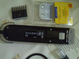 Foto 2 Kleintierschermaschine 35 Watt von Moser