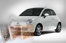Kleinwagen finanzieren
