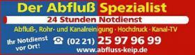 Klempner Köln Tel.0221-25979699