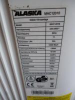 Foto 2 Klimagerät ALASKA MAC 12010, unbenützt