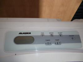 Foto 3 Klimagerät ALASKA MAC 12010, unbenützt