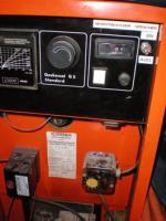 Klöckner G S Standard Gasheizkessel 32 KW