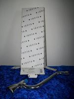 Kludi Standard 304050508 Spültisch-Schwenkventil chrom *NEU*