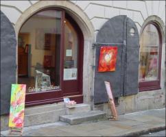 Foto 2 Knackig bunte Acrylbilder von Corinna Kirchhof, Passau