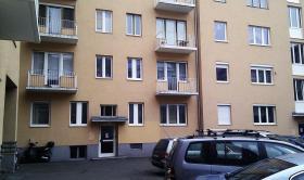 Knittelfeld, Schmittstr.25, 50m� Wohnung mit kleinem Balkon