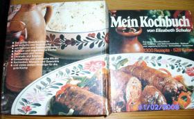 Foto 4 Kochbücher
