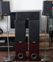 Koda AV860 5.1 HIFI SPEAKERS