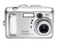 Kodak EasyShare CX7330 Digitalkamera, m. Drucker und Stativ