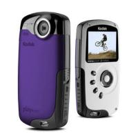 Kodak PlaySport Full HD Camcorder Unterwasser / Kamera
