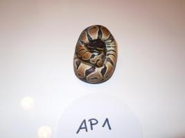 Foto 2 K�nigspython / Python Regius NZ 2012