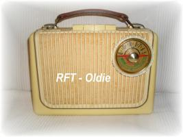Kofferradio Stern 5