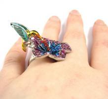 Kolibri Ring