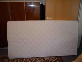 Komfort-Matratze für Allergiker bestens geeignet ·Härtegrad: Medium (H2)