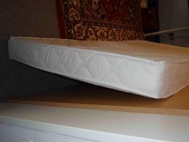 Foto 3 Komfort-Matratze für Allergiker bestens geeignet ·Härtegrad: Medium (H2)