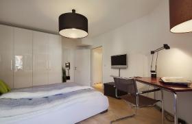 Komfortable,  2-Zimmerwohnung mit Balkon, 60 m²