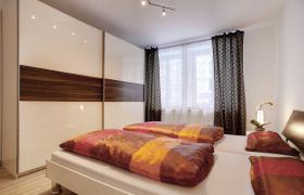 Foto 3 Komfortable, möblierte 2-Zimmerwohnung mit Balkon
