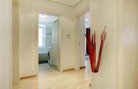 Foto 6 Komfortable, möblierte 2-Zimmerwohnung mit Balkon