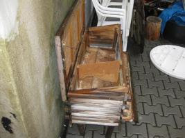 Foto 5 Komfortabler Hasenstall für Draußen