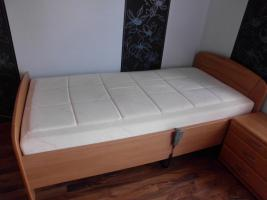 Komfortbett zu verkaufen TOP ZUSTAND