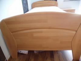 Foto 2 Komfortbett zu verkaufen TOP ZUSTAND