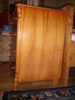 Foto 3 Kommode mit Schubladen, antik, Louis Philippe