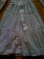 Foto 3 Kommunionkleid mit viel Zubehör!!! Einmal getragen, Größe 140 TOP