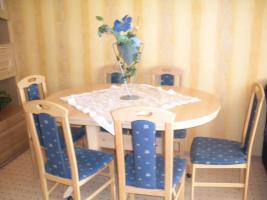 Foto 3 Komp Wohnzimmer Günstig abzugeben