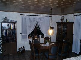 Foto 2 Komp. Wohn und Esszimmer