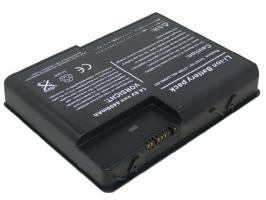 Kompatibler Ersatz für 4400mAh 14,8V HP 337607-003 Laptop Akku auf b2c-akku.de
