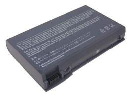 Kompatibler Ersatz f�r 4400mAh 14,8V HP OMNIBOOK 6100 SERIES Laptop Akku auf b2c-akku.de