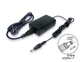 Kompatibler Ersatz für ACER Aspire 1640 Series Laptop AC Adapter auf b2c-akku.de