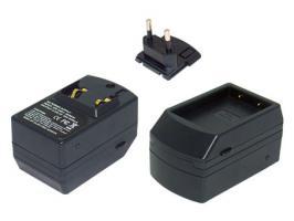 Kompatibler Ersatz für CASIO BC-100L Ladegeräte