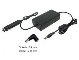 Kompatibler Ersatz für Dell Vostro 3000 Series Laptop Auto(DC) Adapter auf b2c-akku.de