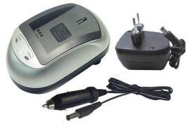 Kompatibler Ersatz für SONY NP-FF71 Ladegeräte