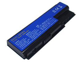 Kompatibler Ersatzakku für ACER AS07B42, 14.8V, 4400mAh, Li-ion Laptop Akku