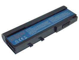 Kompatibler Ersatzakku für ACER ASPIRE 2920 SERIES, 11.1V, 6600mAh, Li-ion Laptop Akku