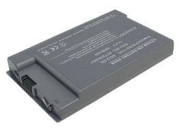 Kompatibler Ersatzakku für ACER Aspire 1451LCi, 14.8V, 4000mAh, Li-ion Laptop Akku