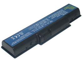 Kompatibler Ersatzakku für ACER Aspire 2930, 11.1V, 4400mAh, Li-ion Laptop Akku