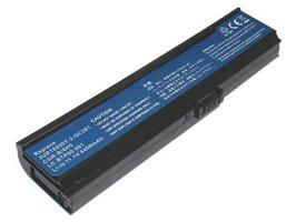 Kompatibler Ersatzakku für ACER Aspire 3054WXCi, 11.1V, 4400mAh, Li-ion Laptop Akku