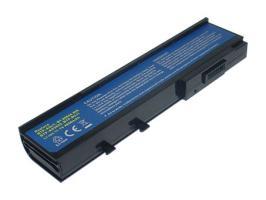 Kompatibler Ersatzakku f�r ACER Aspire 3620 Series, 11.1V, 4400mAh, Li-ion Laptop Akku