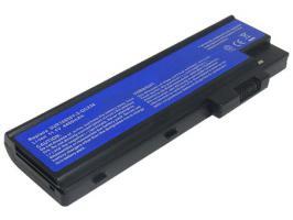 Kompatibler Ersatzakku für ACER Aspire 5601AWLMi, 11.1V, 4400mAh, Li-ion Laptop Akku