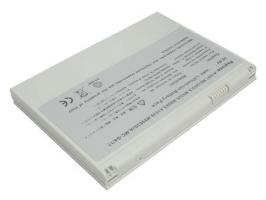 Kompatibler Ersatzakku für APPLE MC-G4/17, 10.8V, 5400mAh, Li-ion Laptop Akku